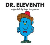 Dr. Eleventh | Adam Hargreaves |