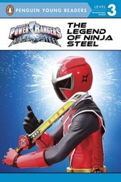 The Legend of Ninja Steel | Max Bisantz |