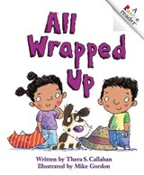 All Wrapped Up | Thera S. Callahan |