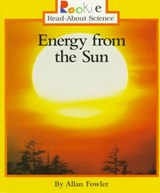 Energy from the Sun | Allan Fowler |