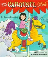 The Carousel Ride | Lynea Bowdish |