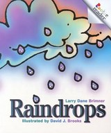 Raindrops | Larry Dane Brimner |