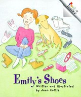 Emily's Shoes | Joan Cottle |