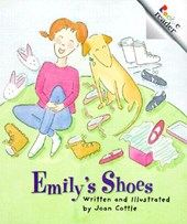 Emily's Shoes