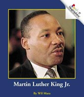 Martin Luther King Jr. | Wil Mara |