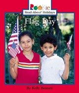 Flag Day | Kelly Bennet |