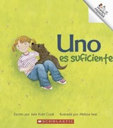 Uno es suficiente | Julie Kidd Cook |