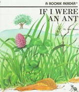 If I Were an Ant | Amy Moses |