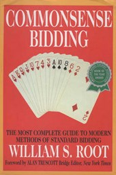 Commonsense Bidding