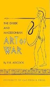 The Greek & Macedonian Art of War