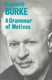 Grammar of Motives | Burke |