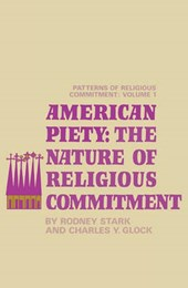 American Piety (Paper)