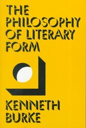 Philos of Literary Form