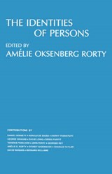 Identities of Persons | Rorty |