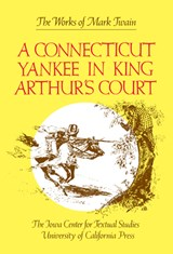 A Connecticut Yankee in King Arthur's Court | Mark Twain |