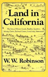 Land in California | Robinson |