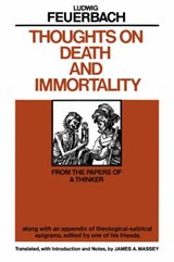 Death Immortality (Paper) | Feuerbach |