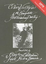 Comp Posthumous Poetry | Vallejo |