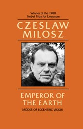 Emperor of the Earth (Paper) | Milosz |