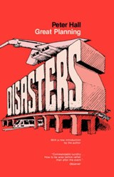 Great Planning Disasters (Paper) | Hall |