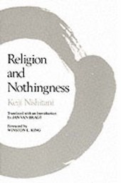 Religion & Nothingness (Paper)