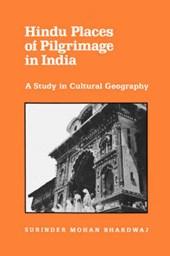 Hindu Places Pilgrimg