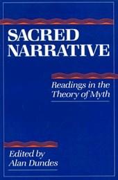 Sacred Narrative (Paper)