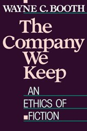 Company We Keep - Ethical (Paper) | Booth |