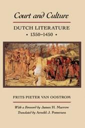 Court & Culture - Dutch Literature 1350-1450