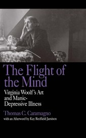 The Flight of the Mind - Virginia Woolf's Art & Manic-Depressive Illness