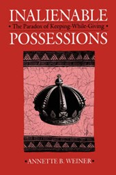Inalienable Possessions (Paper)