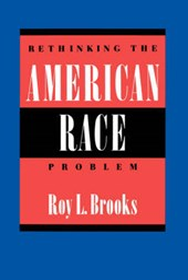 Rethinking Amer Race Prob