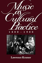 Music as Cultural Practice 1800-1900 (Paper)