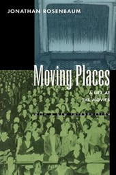 Moving Places - A Life at the Movies (Paper)