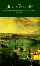 The Mediterranean & the Mediterranean World in the Age of Philip II V