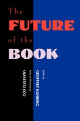 The Future of the Book | auteur onbekend |