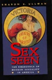 Sex Seen - The Emergence of Modern Sexuality in America (Paper)
