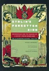Stalin's Forgotten Zion