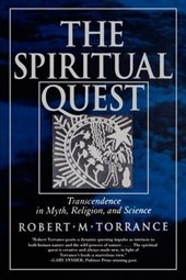 The Spiritual Quest - Transcendence in Myth, Religion & Science (Paper)