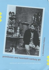 Primitivism and Twentieth-Century Art
