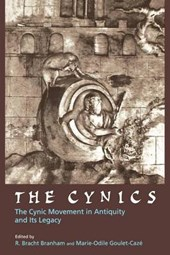 The Cynics - The Cynic Movement in Antiquity & Its Legacy | R Bracht Branham |