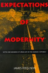 Expectations of Modernity | James Ferguson |