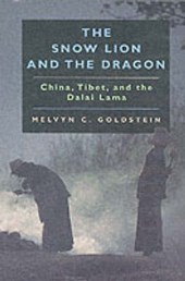 Snow Lion and the Dragon | Goldstein |