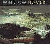 Winslow Homer - The Nature of Observation | Elizabeth Johns |