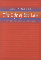 The Life of the Law - Anthropological Projects