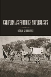 California Frontier Naturalists