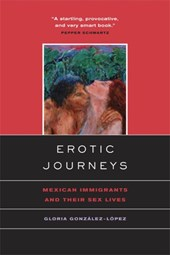 Erotic Journeys - Mexican Immigrants and Their Sex  Lives