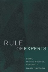 Rule of Experts | Timothy Mitchell |