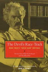 The Devil's Race-track | John Sutton Tuckey |