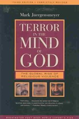 Terror in the Mind of God | Mark Juergensmeyer |